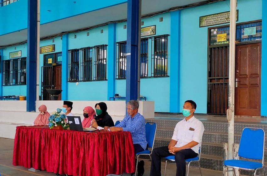 SMK Negeri 7 Bangkit